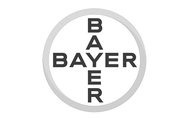 Logotipo de Bayer
